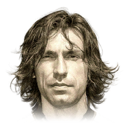 PIRLO FIFA 20 Icon / Legend