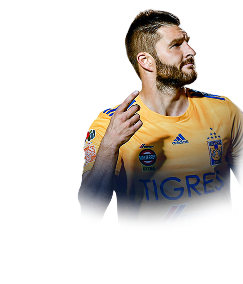 GIGNAC FIFA 20 TOTS So Far