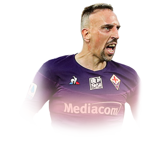 RIBÉRY FIFA 20 Summer Heat