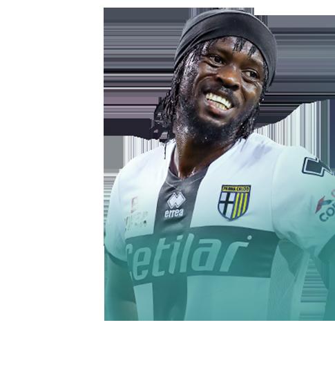 GERVINHO FIFA 20 Flashback SBC