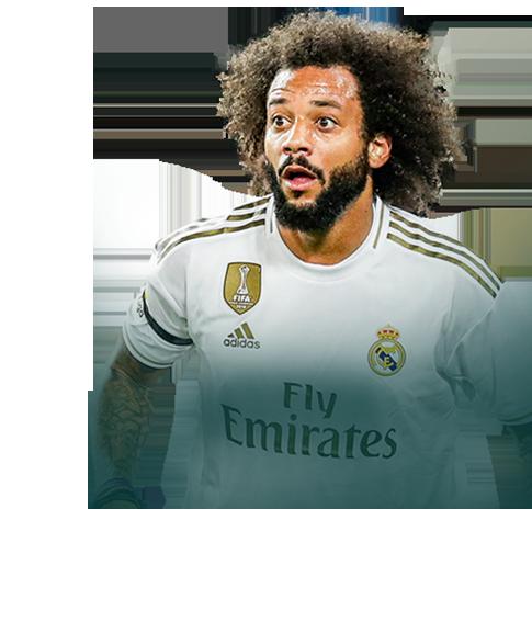 MARCELO FIFA 20 Shapeshifters