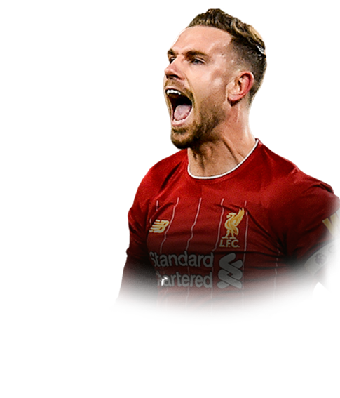 HENDERSON FIFA 20 Team of the Week Gold