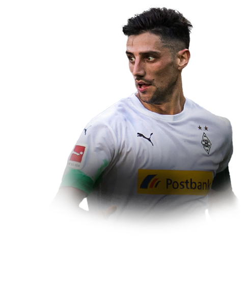 STINDL FIFA 20 Team of the Week Gold