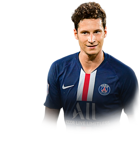 DRAXLER FIFA 20 Objectives Reward