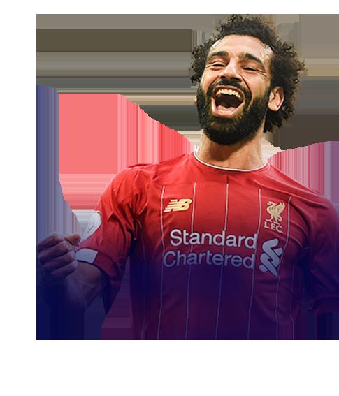 SALAH FIFA 20 TOTY Nominees