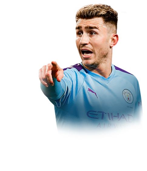 LAPORTE FIFA 20 Player Moments