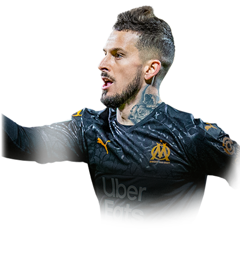 BENEDETTO FIFA 20 Team of the Week Gold