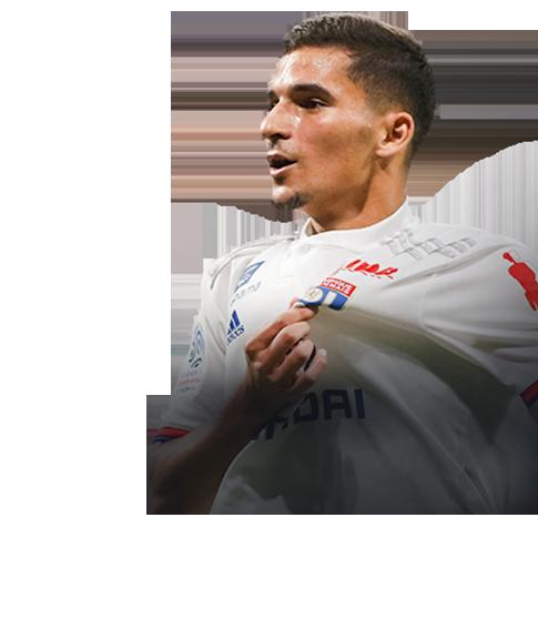 AOUAR FIFA 20 Objectives Reward