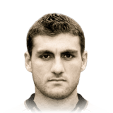 VIERI FIFA 20 Icon / Legend