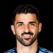 David Villa FIFA 20