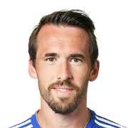 Christian Fuchs FIFA 20
