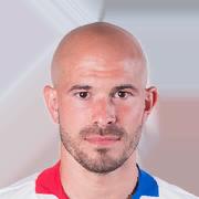 Christophe Jallet FIFA 20