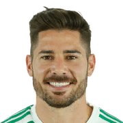 Javi García FIFA 20