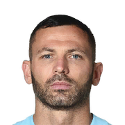 Phil Bardsley FIFA 20