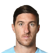 Stephen Ward FIFA 20