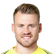 MIGNOLET FIFA 20 Man of the Match