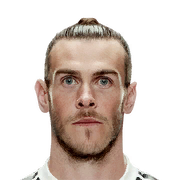 Gareth Bale FIFA 20