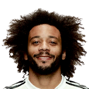 MARCELO FIFA 20 Champions League Rare