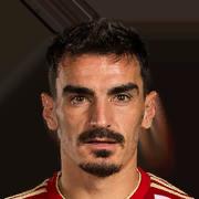 Lazaros Christodoulopoulos FIFA 20