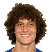 DAVID LUIZ FIFA 20 Summer Heat