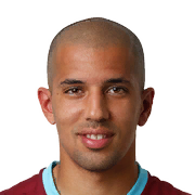 FEGHOULI FIFA 20 Champions League Rare