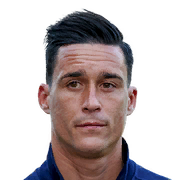 José Callejón FIFA 20