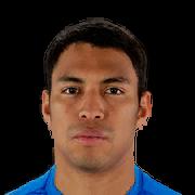 Jefferson Montero FIFA 20