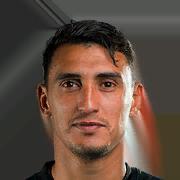 Matías Suárez FIFA 20