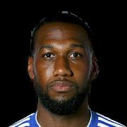 Junior Hoilett FIFA 20