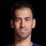 Sergio Busquets FIFA 20