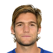 Marcos Alonso FIFA 20