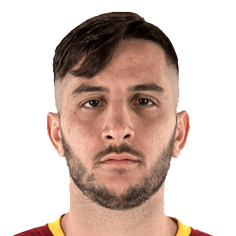 MANOLAS FIFA 20 Champions League Rare