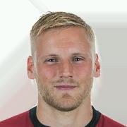 Hanno Behrens FIFA 20