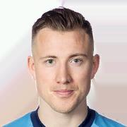 ULVESTAD FIFA 20 Team of the Week Gold