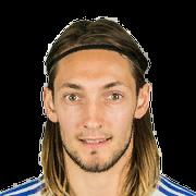 Rasmus Falk FIFA 20