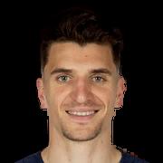 Thomas Meunier FIFA 20