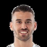 Leonardo Spinazzola FIFA 20