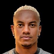 André Carrillo FIFA 20