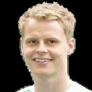 MACKAY-STEVEN FIFA 20 Shapeshifters