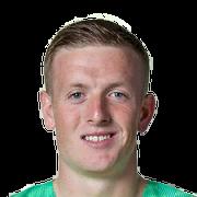 Jordan Pickford FIFA 20