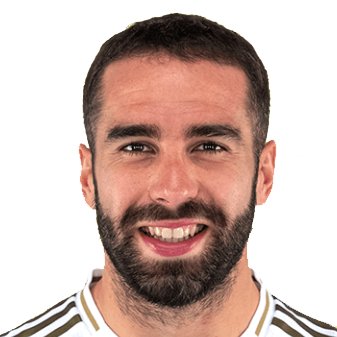 CARVAJAL FIFA 20 Champions League Rare