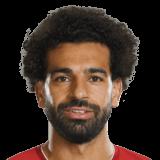 SALAH FIFA 20 Champions League Rare