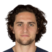 Adrien Rabiot FIFA 20