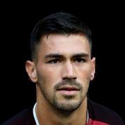 Alessio Romagnoli FIFA 20