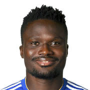 Daniel Amartey FIFA 20