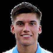 Joaquín Correa FIFA 20