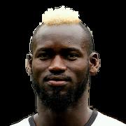 Idris FIFA 20