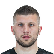 REBIĆ FIFA 20 Man of the Match