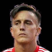 Franco Cervi FIFA 20