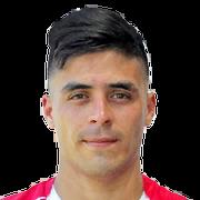 Brian Fernández FIFA 20